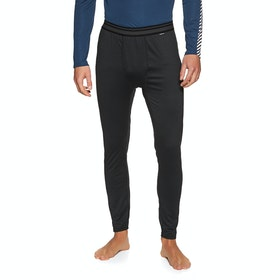 Burton Midweight Thermal Base Layer Leggings - True Black