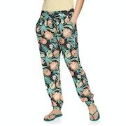 Animal Beach Love Womens Trousers