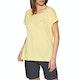 Animal Drift Circles Womens Short Sleeve T-Shirt