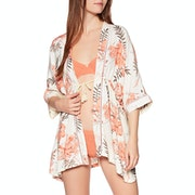 Animal Kimchie Womens Kaftan