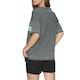 Animal Beachdays Womens Short Sleeve T-Shirt