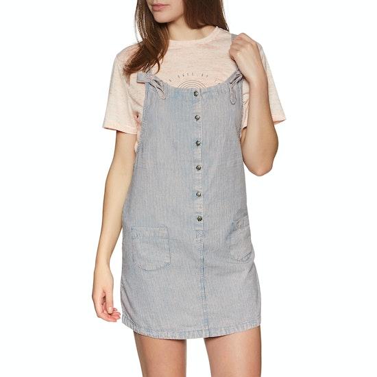 Animal Knotee Dress