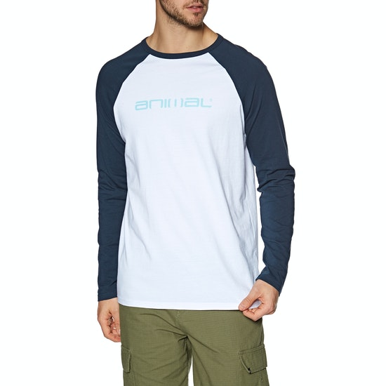 Animal Action Long Sleeve T-Shirt
