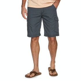 Shorts pour la Marche Animal Alantas - Asphalt Grey