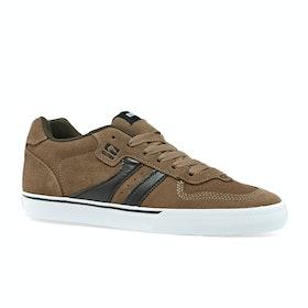 Globe Encore 2 Shoes - Tan Brown