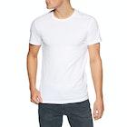 Levi's Slim 2 Pack Crewneck Kortermet t-skjorte