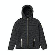 Barbour International Ringside Quilted Jacket