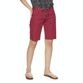 Protest Scarlet Shorts - Canyon