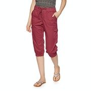 Protest Soup 20 3/4 Trousers