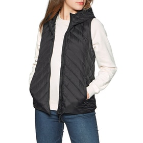 Nobis Lily Down Gilet - Black