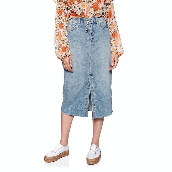 Free People Wilshire Skirt
