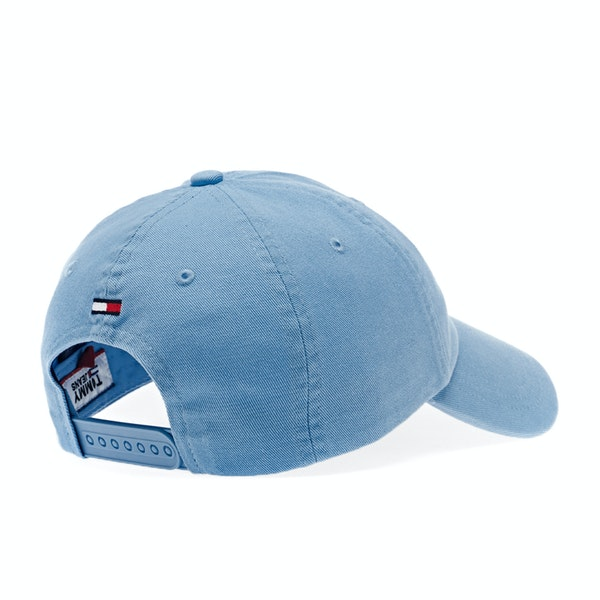 Cappello Donna Tommy Jeans Sport Cap