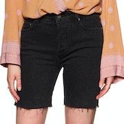 Free People Avery Bermuda Women's Shorts