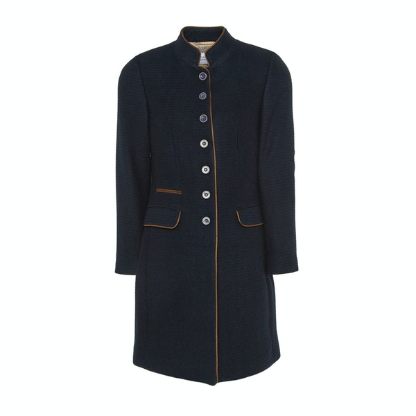 Giacca Donna Country Attire Made In England Millie
