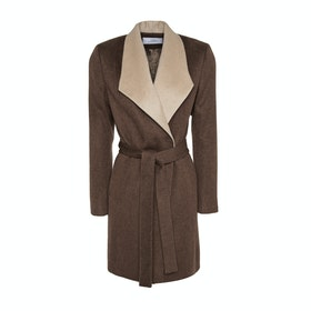 Country Attire Made In England Megan Damen Jacke - Camel
