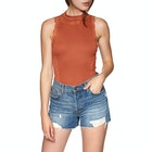 Free People Dale Dames Tank Vest