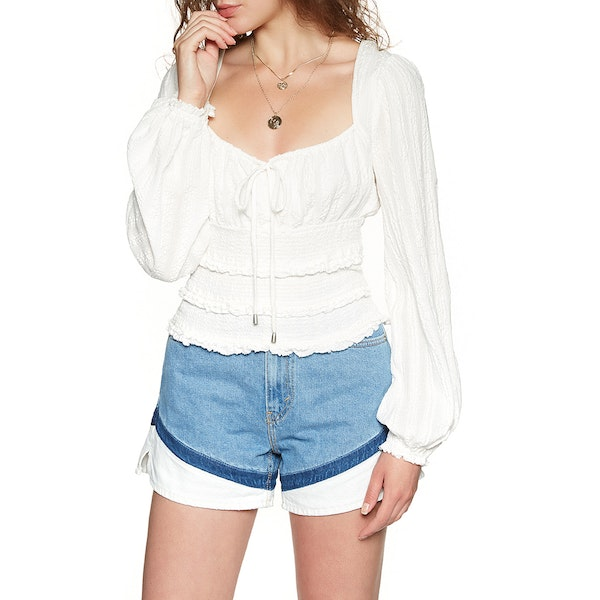Free People Lolita Top Dames Top