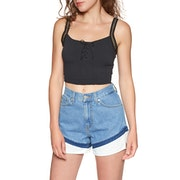 Free People Shes Fancy Brami Crop Women's Tank Vest