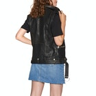 Free People Rita Vest Women's Jacket