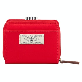 Joules Coast Womens パース - Red