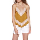 Chaleco camisola Mujer Free People Your Eyes