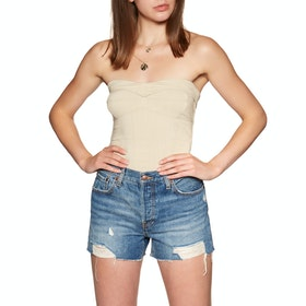 Free People You Too Tube Women's Top - Ivory