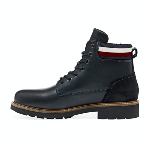 Tommy Hilfiger Active Corporate Country Boots