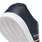 Tommy Hilfiger Lightweight Leather Sko