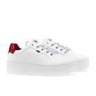 Tommy Hilfiger Icon Textile Flatfor Women's Shoes
