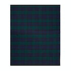 Country Attire Eventer Pure New Wool Throw