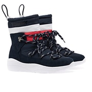 Tommy Hilfiger Corporate Padded Women's Boots