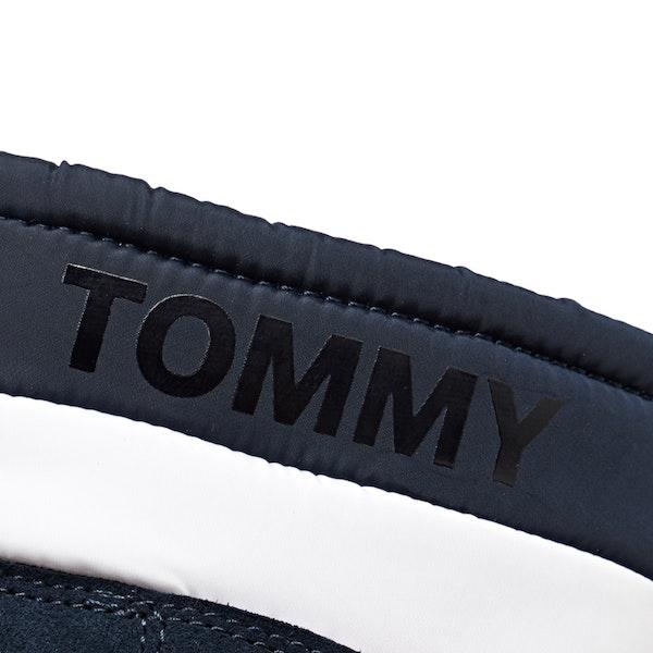 Tommy Hilfiger Corporate Padded Kvinner Støvler