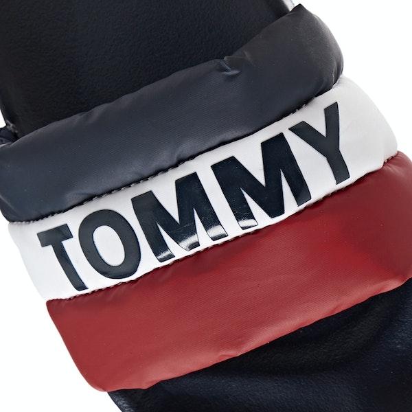 Tommy Hilfiger Padded Nylon Pool Sliders