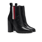 Tommy Hilfiger Sporty Monogram High Women's Boots
