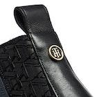 Tommy Hilfiger Sporty Monogram High Kvinner Støvler
