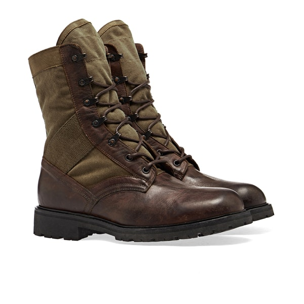 Belstaff Trooper Støvler