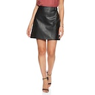 Ted Baker Lyley Ring Detail Mini Skirt