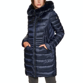 Creenstone Elena Jacket - Navy