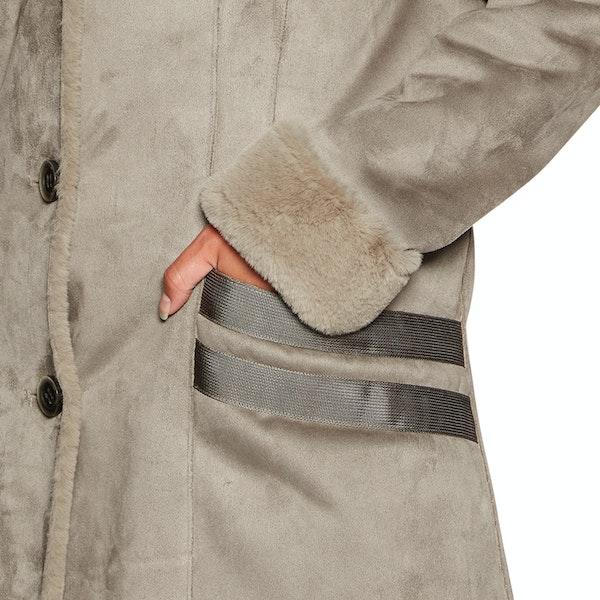 Creenstone Madonna Jacket