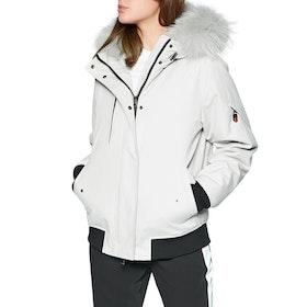 Пуховая куртка Женщины 49 Winters The Bomber - Antarctica