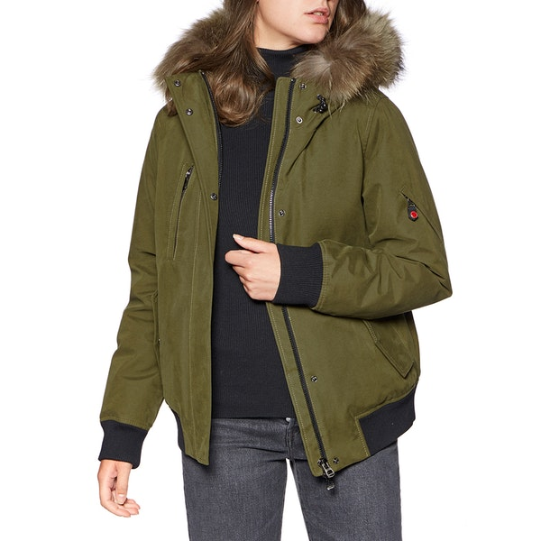 49 Winters The Bomber Women's Down Jacket