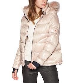 Пуховая куртка Женщины 49 Winters The Boxy Down - Shadow Gray