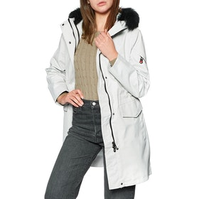 49 Winters The Long Parka Women's Jacket - Antarctica