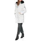 49 Winters The Long Parka Dames Jas