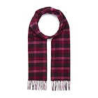 Country Attire Made In Scotland Cashmere Scarf