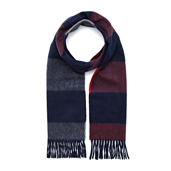 Country Attire Made In Scotland Scarf