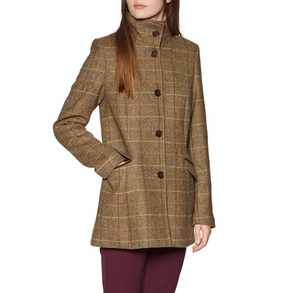 Country Attire Beauly Women's Jacket