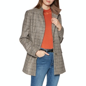 Country Attire Beauly Damen Jacke - Grey