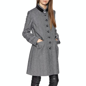 Country Attire Holly Damen Jacke - Grey