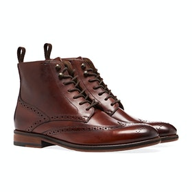 Oliver Sweeney Arkholme Boots - Tan